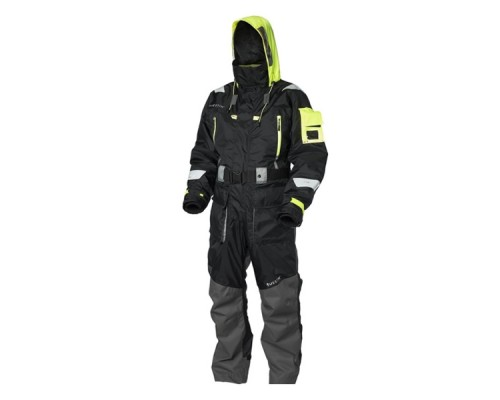 Костюм Westin W4 Flotation Suit Jetset Lime